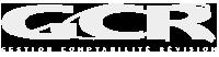 Cabinet GCR (Gestion Comptabilité Révision) Logo